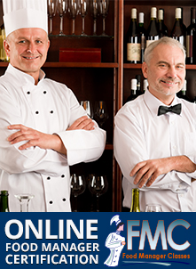 Food Manager Classes
